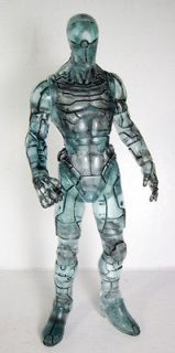 Newly listed METAL GEAR SOLID MCFARLANE TOYS SERIES 1 NINJA CLEAR 6