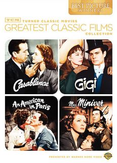 Greatest Classic Films   Best Picture Winners DVD, 2009, 2 Disc Set