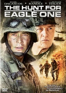 The Hunt for Eagle One DVD, 2006