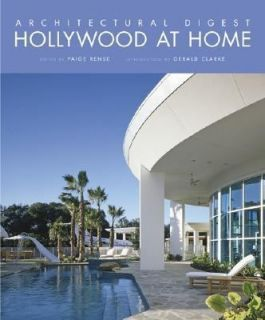 Hollywood at Home by Andrea Danese 2005, Hardcover