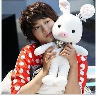 Stuffed Plush in Youre (Hes)Beautiful Drama JangKeunSuk YoonEunhye