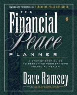 Your Familys Financial Health by Dave Ramsey 1998, Paperback