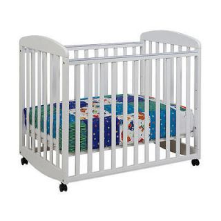 Custom Mini Portable Crib Bumper Amp Skirt Bedding Set