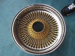 dayton wire wheel in Wheels, Tires & Parts