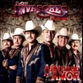 Aferrado al Amor by Los Invasores de Nuevo León CD, Feb 2012, Serca