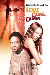 Love Come Down DVD, 2005