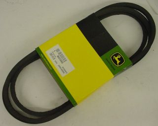 JOHN DEERE Mower Belt for STX 30 & 46 & Model 47 Deck on 210 212 214