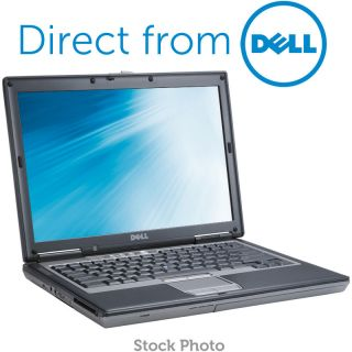 Dell Latitude D630 Laptop 2.00 GHz, 1 GB RAM, 80 GB HDD