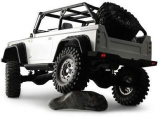 axial dingo body in RC Engines, Parts & Accs