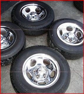 15 INCH USED RIMS AND TIRES DODGE RAM USED OEM RIMS WHEELS & TIRE