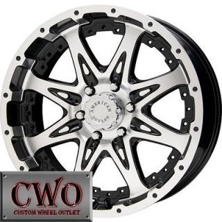 dodge dakota rims in Wheels