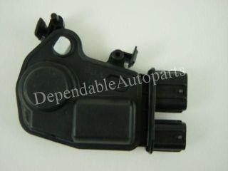 Car Door Lock Actuator For Honda Civic Accord Front Right Passenger