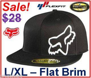 Mens Dough Moto Mountain Bike Surf Flex Fit Hat Cap Clothing Apparel
