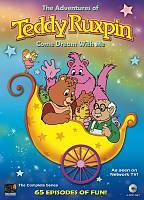 Adventures of Teddy Ruxpin   Come Dream With Me   The Complete Series