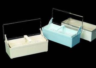 Tray for the Cold Sterilization of Dental, Tattoo,Medical tools