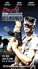 Death Before Dishonor VHS EP, 1997