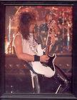 Jake E Lee Badlands Ozzy Osbourne pins 80s metal rock