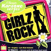 Disney Girlz Rock by Disney CD, Sep 2007, Walt Disney
