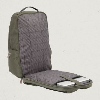 Eagle Creek Heritage Checkpoint Friendly TSA 17 Laptop Backpack 60250