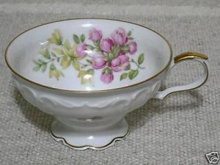 EDELSTEIN BAVARIA Germany FLORIDA china TEA CUP (11)available EXC