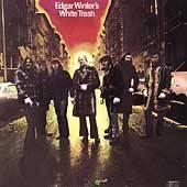 Edgar Winters White Trash by Edgar Winter CD, Oct 1989, Columbia USA