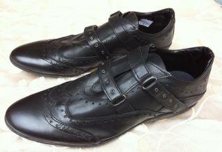 New Italian Men Allen Designer Martin Kost Replay Wingtip Edmond Shoes