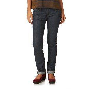 Edwin Angel Womens Jeans   Rinse