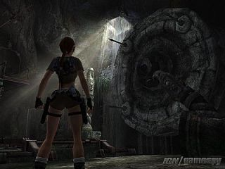 Tomb Raider Legend Sony PlayStation 2, 2006