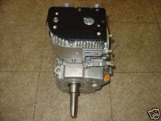 Tecumseh 10HP Engine Motor Block Log Splitter NEW