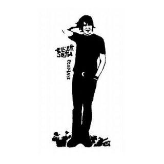 Elliott Smith XO indie music T shirt XO Figure 8 Good Will Hunting