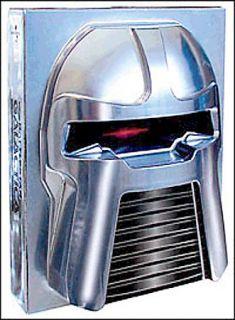 Battlestar Galactica   The Complete Epic Series DVD, 2003, 6 Disc Set