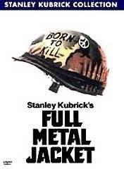full metal jacket dvd in DVDs & Blu ray Discs
