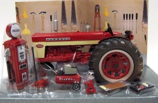 Toys & Hobbies  Diecast & Toy Vehicles  Farm Vehicles