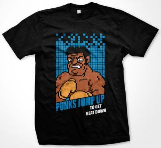 mike tyson shirt in Mens Clothing