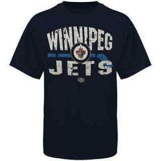 winnipeg jets shirts