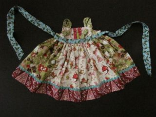 NWOT Matilda Jane Sugar Plum Fairy Knot Dress size 18M Christmas