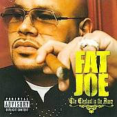 The Elephant in the Room PA by Fat Joe CD, Mar 2008, Terror Squad