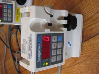 Kangaroo 324 feeding pump from Sherwood for DIY reef dosing pump (OLD