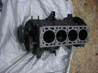 fiat spider engine in Car & Truck Parts