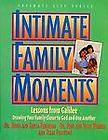 David Ferguson   Intimate Family Moments (1995)   Used   Trade Paper