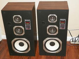 fisher vintage speakers in Vintage Speakers