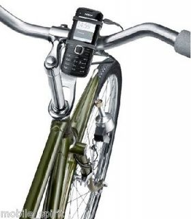 and Solar Powered LED Bicycle Light + Standalone Flashlight torch