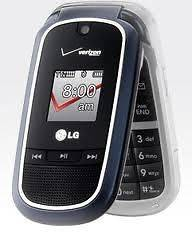 New Verizon LG Vx8360 Flip Cellphone No New contract needed