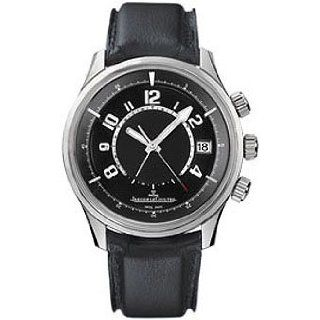 Jaeger LeCoultre Amvox1 Alarm Mens Watch Q1908470 Watches