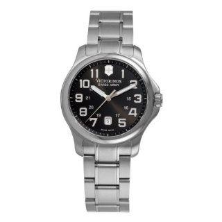 Victorinox Swiss Army Womens 241368 Summit XLT Black Dial Watch