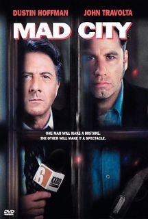 Mad City DVD, 1998