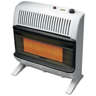 propane space heater in Portable & Space Heaters