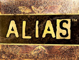 Alias   The Complete Collection DVD, 2006, 29 Disc Set