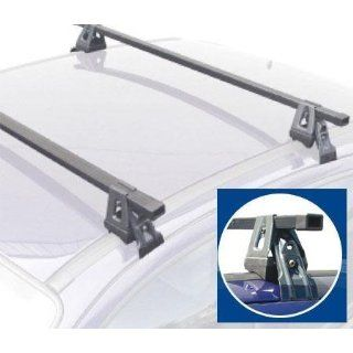 Audi A3 2003 2009 Roof Rack Bars (these are high quality fully