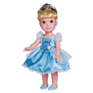 Disney Princess Toddler Cinderella product details page